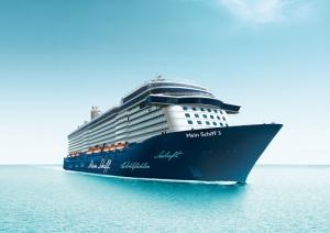 Die Wohlfühlflotte wird größer: Produktionsstart der Mein Schiff 3 und gleichzeitige Bestellung eines zweiten Neubaus markieren weiteres Wachstum bei TUI Cruises