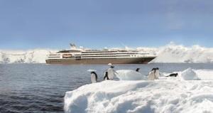 """Compagnie du Ponant - Yacht Kreuzfahrten -Spezialist für """"softe"""" Luxusexpeditionen"""