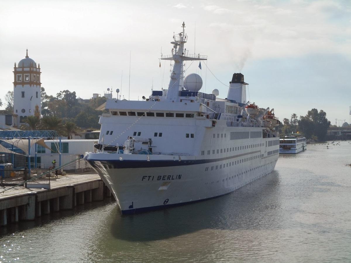 FTI Cruises sucht zweites Schiff?