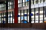Erstanlauf  AIDAbella am 3. KF-Terminal am Kronprinzkai am 23.05.2015 in  Hamburg. Foto: Ulrich Perrey