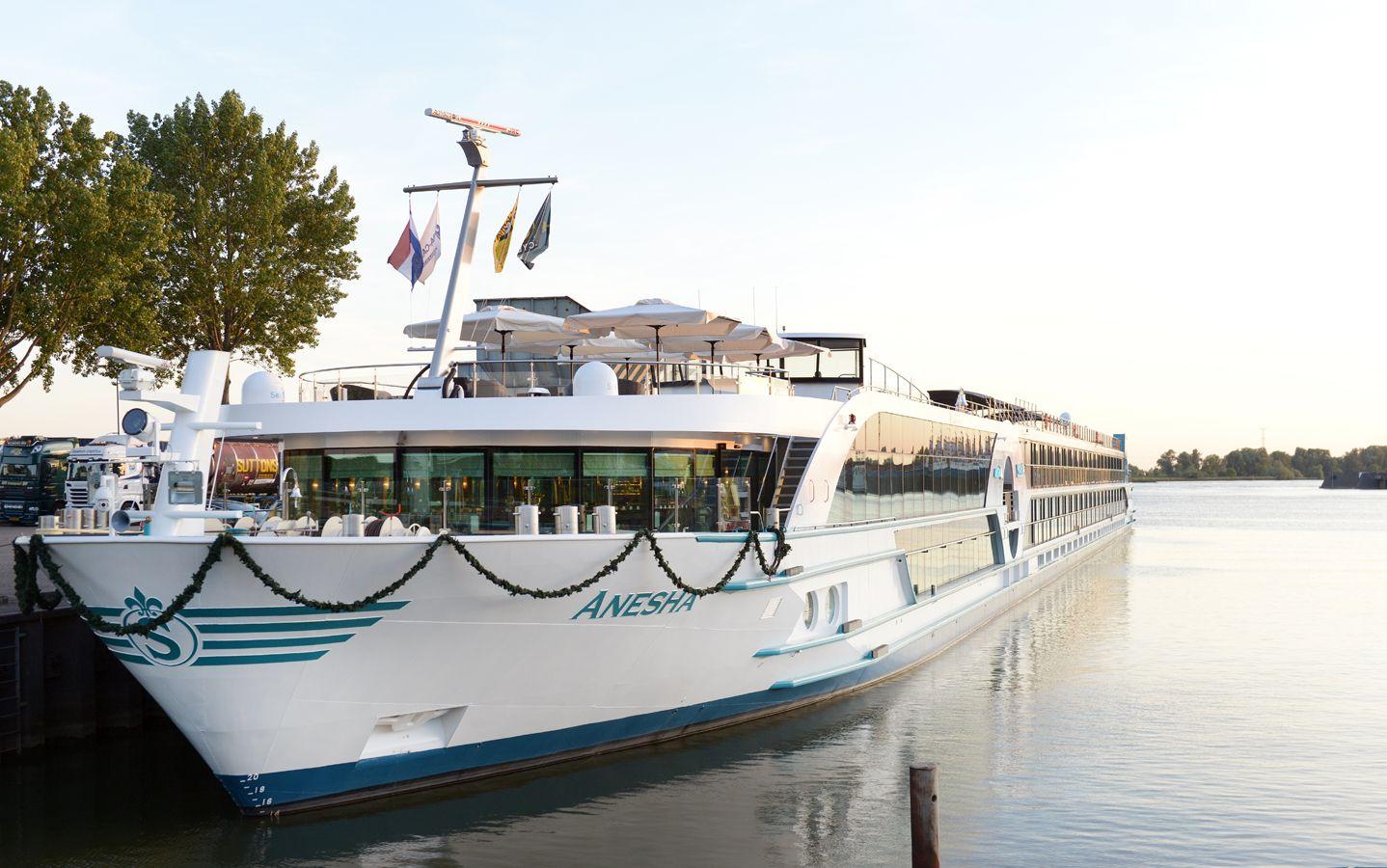 Vorhang Auf Phoenix Reisen Pr 228 Sentiert Neues Flaggschiff