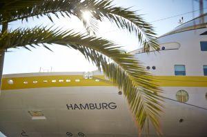 MS HAMBURG 2015_Malta copyright PLANTOURS Kreuzfahrten