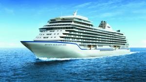 Seven Seas Explorer_©Regent Seven Seas Cruises®