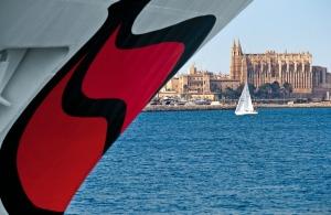 AIDA_Kussmund_Kathedrale_Palma_de_Mallorca