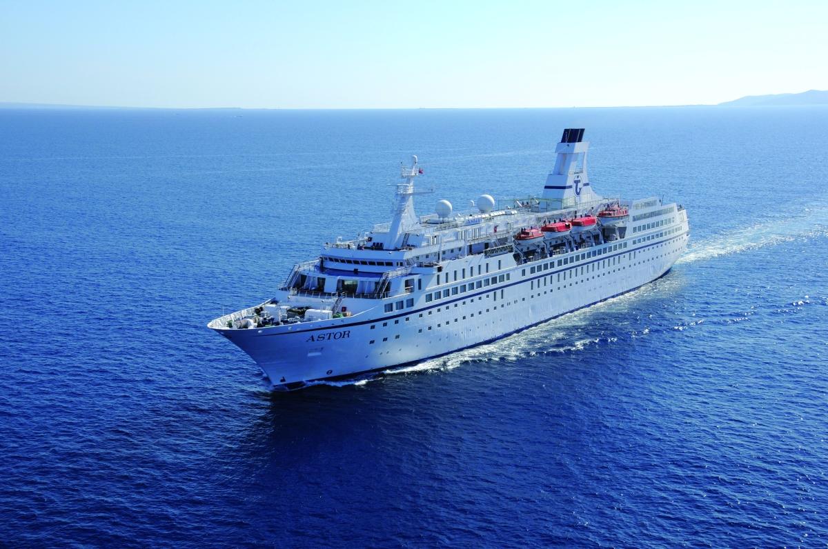 Der Traumschiff EXTRA Monat - Neue Berichte im September!