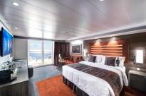 MSC Meraviglia, MSC Yacht Club Deluxe Suite