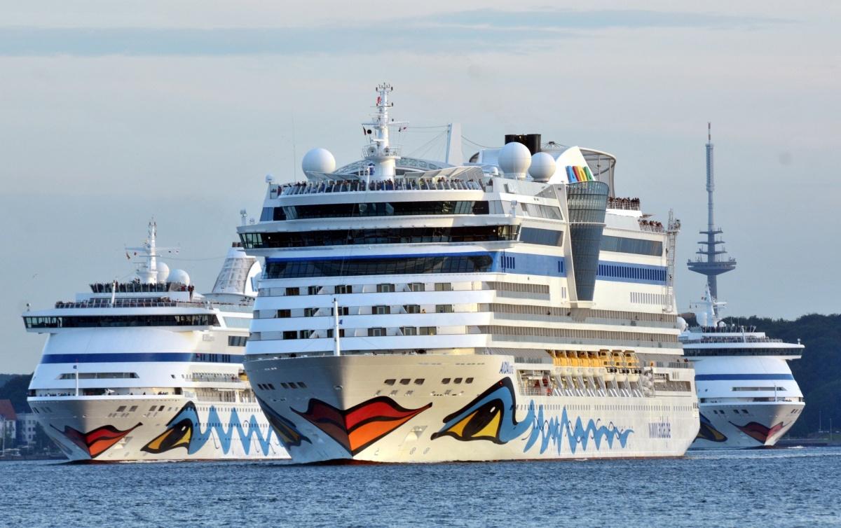 """""""Willste mal AIDA kucken?""""Schiffsbesichtigungen 2018 mit individuellen Erlebnispaketen für Urlaubsentdecker"""